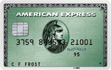 American Express Classic Green Card